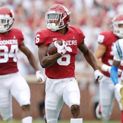 Tre Brown's importance to the Oklahoma Sooners defense + the tie between interceptions, greatness